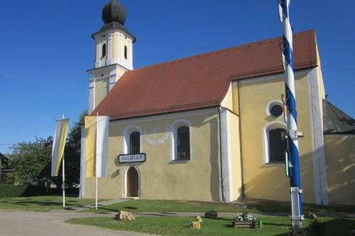 Kirche_suedost